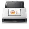stand alone network document scanner